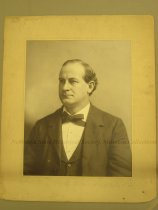 Image of 3801 [dup39] - Photograph; William Jennings Bryan